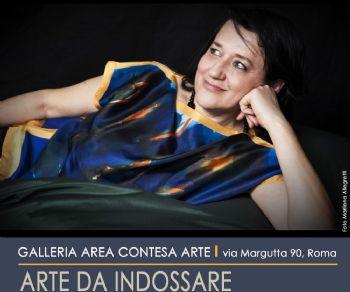 Personale di Daniela Troina Magrì