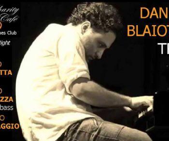 Locali - Danilo Blaiotta Trio