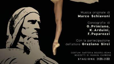 Spettacoli - Dante Sommo Poeta