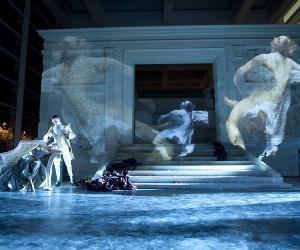 Spettacoli: Passioni d'opera