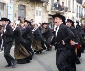 Serate: Danze bretoni