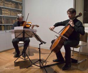 Concerti: Danze e cantilene antiche e moderne parte seconda