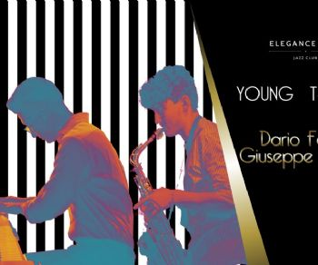 Locali - Young talents : Dario Fagiolo Giuseppe Caracci duo