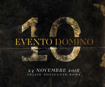 Serate - 10° edizione EVENTO DOMINO