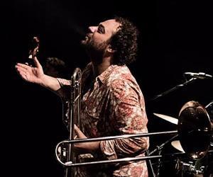 Locali: Hot Trombone Jazz