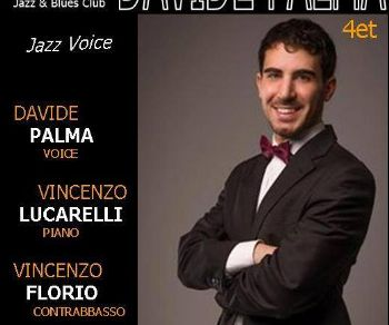Locali: Davide Palma Quartet