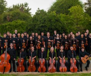 Concerto di musica barocca a S. Eustachio