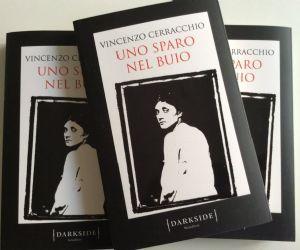 Vincenzo Cerracchio presenta il suo ultimo romanzo
