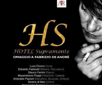 Concerti - Omaggio a Fabrizio De Andrè