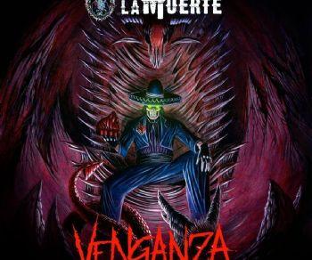 Locali - De La Muerte in concerto opening Aeternum