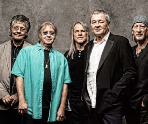 Concerti: Deep Purple live
