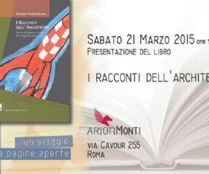 Presentazione del libro di Davide Ferrazzano
