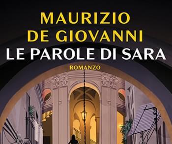Presentazione del libro di Maurizio De Giovanni