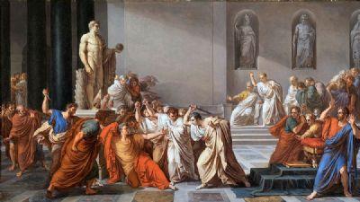 Visite guidate - Perché fu ucciso Giulio Cesare