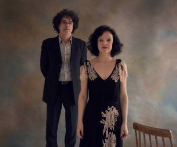 """Il duo presenta il suo primo album """"Madera Balza"""""""