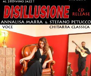 Annalisa Marra & Stefano Petucco in concerto