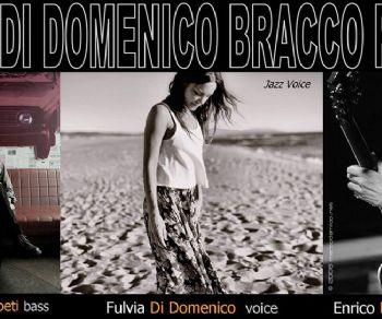 Locali: Di Domenico, Bracco, Poeti trio