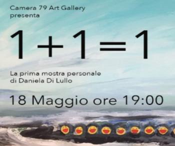 Gallerie - 1 + 1 = 1