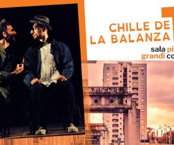 Spettacoli - Dialoghi di profughi