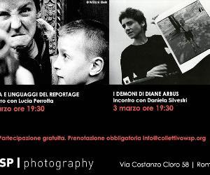 Rassegne: Alla scoperta della fotografia di reportage