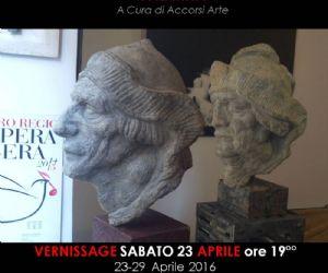 Mostra  collettiva a cura di Accorsi Arte