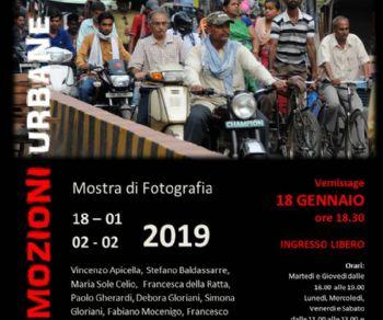 Mostra fotografica collettiva