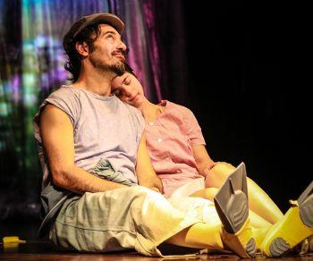 Spettacoli: #TBQweb, il Teatro Biblioteca Quarticciolo va in scena sul web