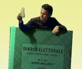 Spettacoli - Diario Elettorale