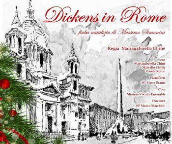Spettacoli - Dickens In Rome