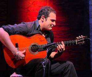 Concerti: Compagnia Flamenca DIEGO DEL MORAO - Jerez De La Frontera