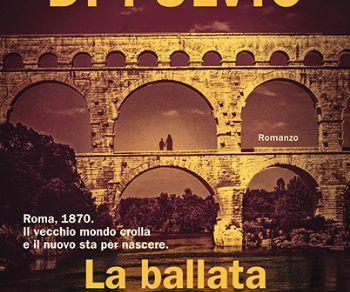 Libri - La ballata della città eterna