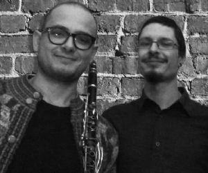 Concerti: DiMaMì jazz duo in concerto