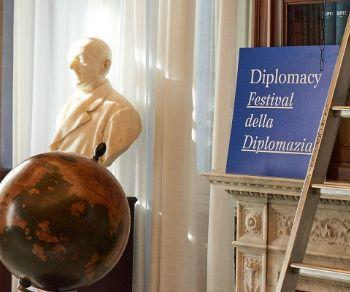 Festival - XI Festival della Diplomazia