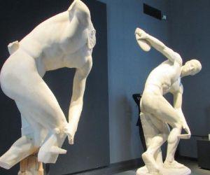 Visite guidate: Palazzo Massimo. Museo Nazionale Romano. Ingresso Speciale