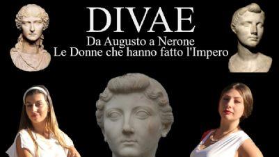 Visite guidate: Divae - da Augusto a Nerone le donne che hanno fatto l'Impero