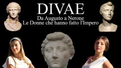 Visite guidate - Divae. Da Augusto a Nerone le donne che hanno fatto l'Impero