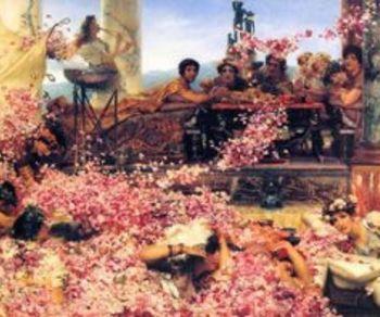 Visite guidate - Divertimenti e vita notturna nell'Antica Roma