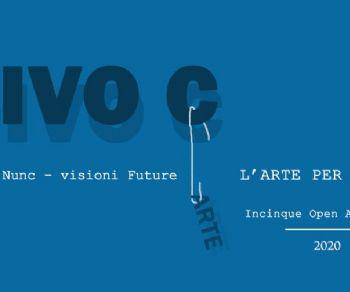 Gallerie - Divo C. Hic et Nunc - visioni future
