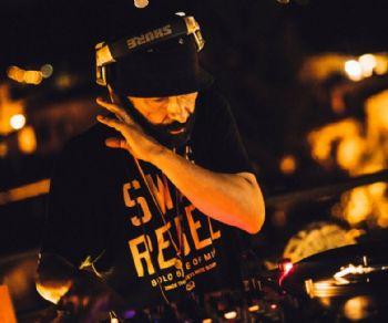 DJ Lugi protagonista del terzo appuntamento all'Angelo Mai