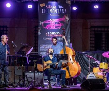 Concerti - Brasilian Mini Fest: Djazzvan Project in concerto