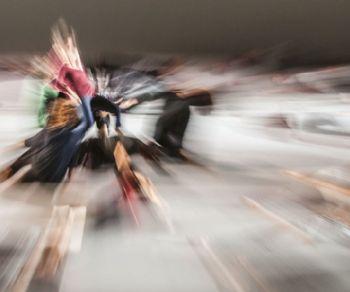 Spettacoli - DNAppunti coreografici / Giovani Coreografi Italiani