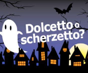 Bambini e famiglie - Fantasmi a Roma: dolcetto o scherzetto?