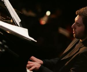 Domenico Sanna in concerto