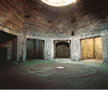 Visite guidate - La Domus Aurea