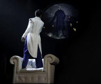 Spettacoli - Don Giovanni secondo l'Orchestra di Piazza Vittorio