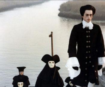 Attività - Il principe nero. Don Giovanni, un sogno femminile