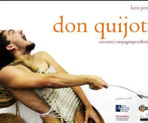 Spettacoli: Don Quijote