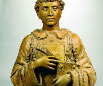 Mostre - Donatello a Palazzo Venezia