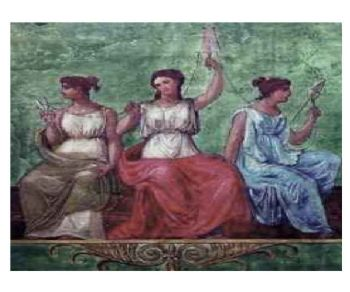 Visite guidate - Tradimenti, intrighi, strategie femminili alle corte di Augusto