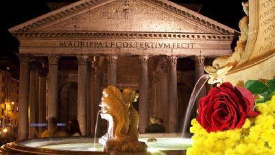 Visite guidate - Aspettando l'8 marzo: Le Donne di Roma